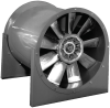 Fixed Pitch Vane Axial Fans -- AVA