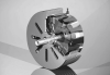 Torque-Optimized Hysteresis Brake -- EBU 1
