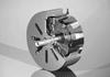 Permanent Magnet Hysteresis Brake -- DBU 0.2 L