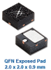 Surface-Mount PIN Diode -- SMP1302-087LF -Image