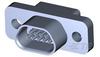 Microminiature & Nanominiature D Connectors -- 1-1532171-4 - Image
