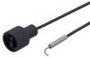 Fiber optic diffuse reflection sensor -- E20230 -Image