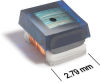 1008LS (2520) High Temperature Ferrite Chip Inductors -- 1008LS-393 -Image
