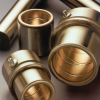Plain Bearing Guidance System: Inch and Metric