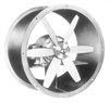Direct Drive Tube Axial Fans -- Airmaster