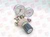 AIRGAS Y12-215D ( GAS REGULATOR, 3500 PSIG ) -Image