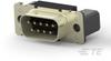 Solder D-Sub Connectors -- 1-1740195-5