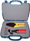 Crimp Kit: RG58, RG59, RG62, RG174, and RG179 Cables -- CTK-174-02