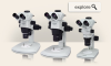 Olympus® Research Stereo Microscope System -- SZX10