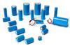Li-SOCL2 Cylindrical Cell EnergyType/Bobbin Type Battery -- ER10450 - Image