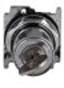 Non Illuminated Selector Switch Operator -- 10250T16112 - Image