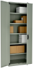 Accessorised Shelving -- SRE3205 - Image