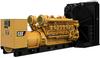 Diesel Generator Sets -- 3516B (50 HZ) - Image