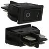 Rocker Switches -- CKN10099-ND -Image