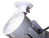 Horn Speaker with Adjustable Wall Mounting Bracket -- S1267