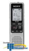 Sony 2GB Digital Voice Recorder -- ICD-UX512