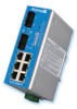 EIS Series 8-Port Ethernet Switch -- EIS-408FX - Image