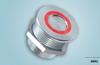 Touch Metal Piezo Switch Ring Illuminated -- SBR2