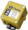 Plus 2 Dual Channel Temperature Logger Internal (-40°F to +185°F) External (-40°F to +257°F) -- TGP-4510