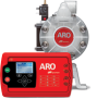ARO Controller and Electronic Interface Pump -- View Larger Image