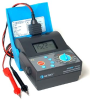 Insulation and Continuity Tester -- Sterling MI2123
