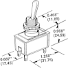 Toggle Switch -- 23F074