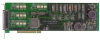 Isolated Four-Port Serial Interface Card -- PCI-ICM485/4