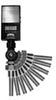 TSD Series Industrial 9iT Solar Digital Thermometer -- TSD9ITSD