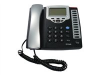 D-Link VoiceCenter DPH-128MS - VoIP phone w/ internet radio -- DPH-128MS