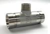 Grooved Turbine Flowmeters -- HO-GF-105D - Image