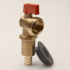 Washing Machine Valve -- A812BNH-E RB BH A - Image