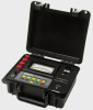 Electric Mega-Ohmmeter -- MI-5500e