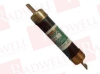 ASEA BROWN BOVERI ECSR-100 ( FUSE, 100AMP, 600V, CLASS RK5 ,TIME DELAY, DUAL ELEMENT,CURRENT LIMITING, RELIANCE FUSE ) -Image