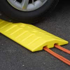 Eagle Parking Stops & Speed Bump Cable Protectors -- EM-1792KIT