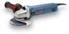 BOSCH 5 In. 9 A Variable Speed Angle Grinder -- Model# 1803EVS