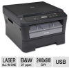 Brother DCP-7060D Compact Mono Laser  Multifunction Printer -- DCP7060D - Image
