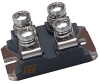 Thyristors - SCRs - Modules -- MSS40-1200-ND
