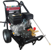 4.0 GPM @ 4,200 PSI Gas Pressure Washer -- 8356164 -- View Larger Image