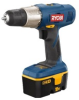 18V Ni-Cd Drill Kit -- P835