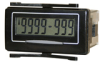 8 Digit Self Powered LCD Electronic Timer With High Voltage Input -- 7511HV