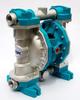 AODD Aluminum ASTRA Pumps -- DDA 100 - Image