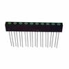 LEDs - Circuit Board Indicators, Arrays, Light Bars, Bar Graphs -- 67-1214-ND