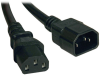 Power, Line Cables and Extension Cords -- TL866-ND -Image