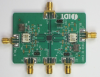 Evaluation Board for F1653 Modulator -- F1653EVBI