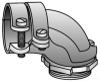 Armored Cable/Flex Conduit Connector -- AC-100 - Image