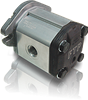 Fluid Transfer Helical Gear Pump -- FTP2 Series -Image