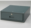 Stackable Steel Bench Drawer for Electronic Workstations -- 5357300