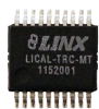 MT Series - Bi-Directional Remote Control Transcoder IC -- LICAL-TRC-MT