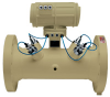 Gas Flow Meter -- JuniorSonic™
