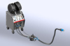 Electric Arc Wire Spray Systems -- CAP 300